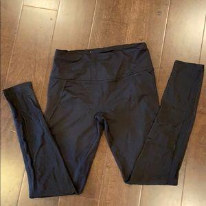 Black Victoria secret sport leggings